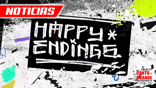 "MIKE SHINODA DE LINKIN PARK PRESENTA SU NUEVO SENCILLO ""HAPPY ENDINGS"" FEAT. IANN DIOR Y UPSAHL"