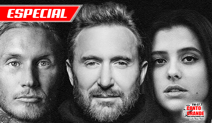 David Guetta lanza video de su remix de 'Dreams' de Fleetwood Mac, junto con la sensación viral de TikTok Doggface