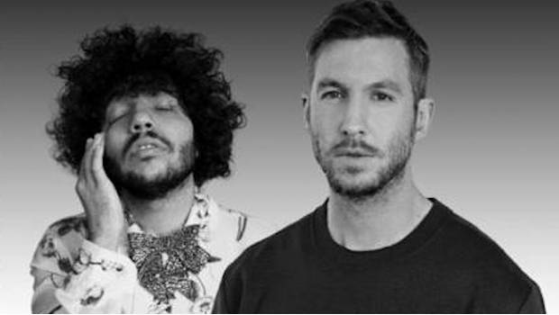 Benny Blanco une fuerzas con Calvin Harris en su nueva canción 'I Found You' | VIDEO